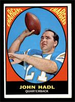 John Hadl [EX]