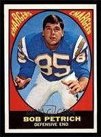 Bob Petrich [NMMT]