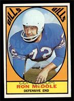 Ron McDole [NMMT]