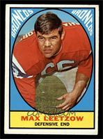 Max Leetzow [VGEX]