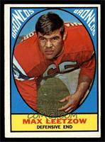 Max Leetzow [EX]