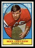Max Leetzow [NM]