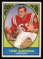 Tom Addison [NM MT]
