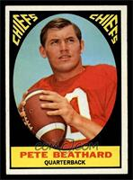 Pete Beathard [EX MT]