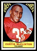 Curtis McClinton [NM]
