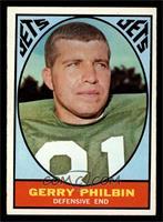 Gerry Philbin [NM]