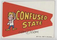 Confused State [GoodtoVG‑EX]