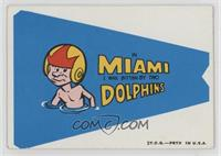 In Miami I was bitten by two Dolphins [GoodtoVG‑EX]