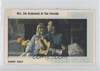 Mrs. Jim Grabowski
