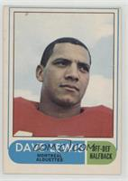 Dave Lewis [Good to VG‑EX]