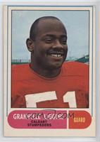 Granville Liggins [Poor to Fair]