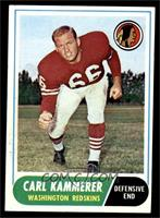 Carl Kammerer [EX]
