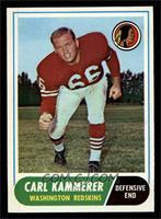 Carl Kammerer [NM]