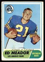 Eddie Meador [VG]