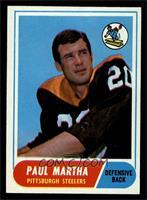 Paul Martha [EXMT]