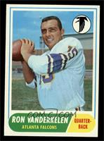 Ron Vanderkelen [NM MT]