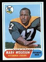Marv Woodson [NMMT]