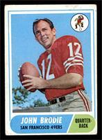 John Brodie [GOOD]