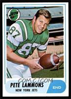 Pete Lammons [EXMT]