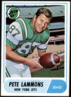 Pete Lammons [NM]