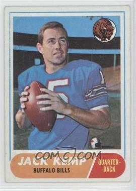 1968 Topps - [Base] #149 - Jack Kemp [Good to VG‑EX]