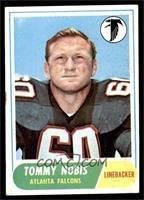 Tommy Nobis [EX]