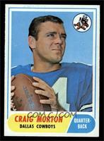 Craig Morton [NM]