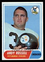 Andy Russell [EX MT]
