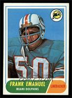 Frank Emanuel [EXMT]