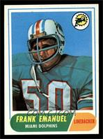 Frank Emanuel [NM]