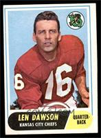 Len Dawson [VGEX]