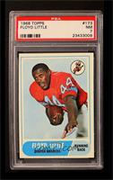 Floyd Little [PSA 7]