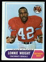 Lonnie Wright [VG]