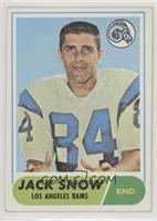 Jack Snow