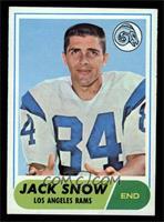 Jack Snow [NMMT]