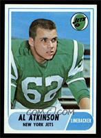Al Atkinson [NMMT]