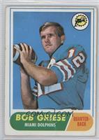 Bob Griese [GoodtoVG‑EX]