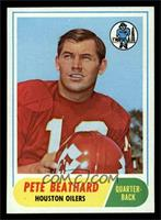 Pete Beathard [NM MT]