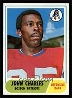John Charles [NM]