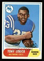 Tony Lorick [EXMT]