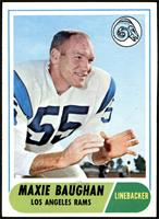 Maxie Baughan [NM]