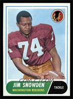 Jim Snowden [NM MT]