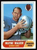 Wayne H. Walker [NM]