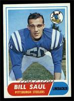 Bill Saul [NMMT]