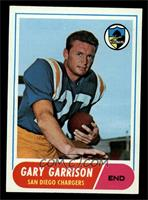 Gary Garrison [NM MT]