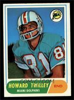 Howard Twilley [NMMT]