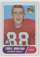 Chris Burford [PoortoFair]