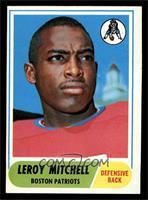 Leroy Mitchell [EXMT]