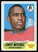 Leroy Mitchell [VG]