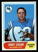 Jerry Logan [NM]